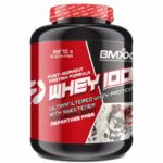 Whey 100 Cookies and Cream Flavour